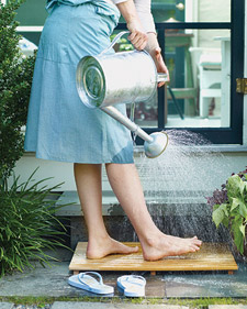MSLO Watering Can Shower