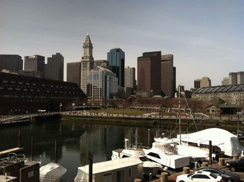 Boston500